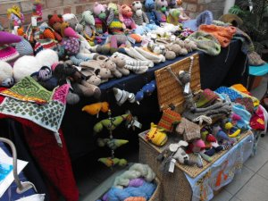 teddington craft fair 002
